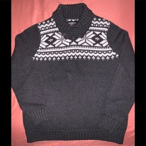 Boys Osk Kosh Sweater - Size 10/12